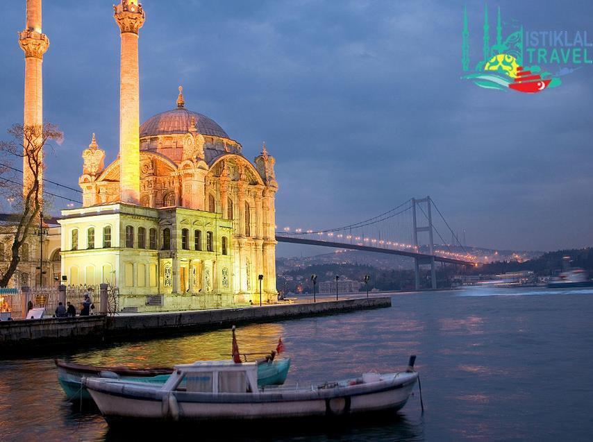 اورتاكوي تركيا اسطنبول