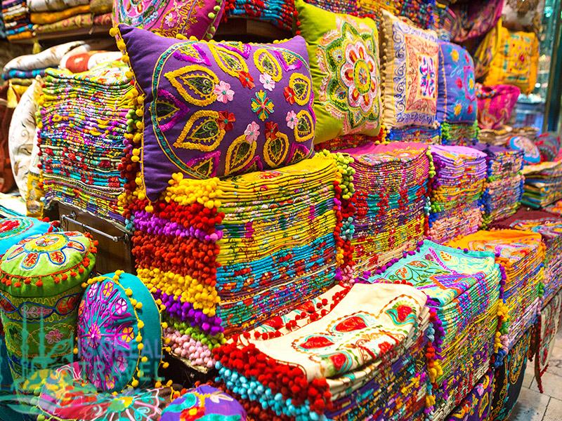برنامج سياحي في تركيا تسعة أيام السوق المصري