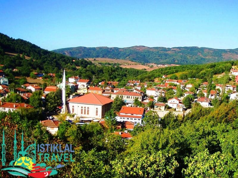 يالوفا تركيا
